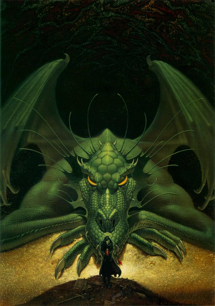 Dragon's Music